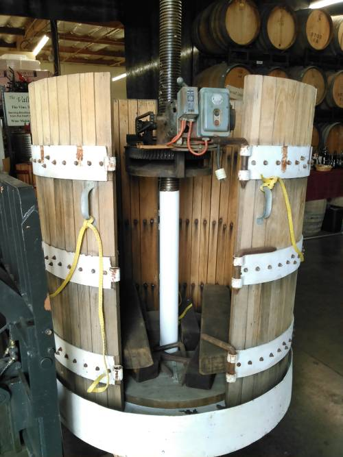 Winemaking Equipment Test And Supplies The Valley Vintner