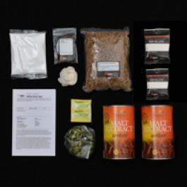 muntons beer kit instructions