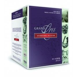 Grand Cru International Kits from RJ Spagnols
